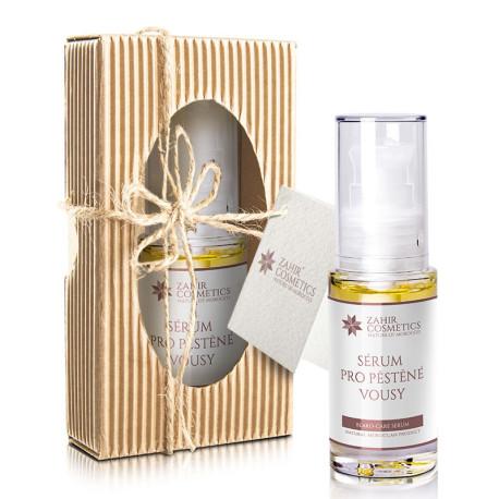 Sérum pro pěstěné vousy 30 ml - dárkové balení