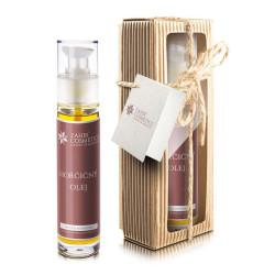 Hořčičný olej 50 ml - dárkové balení