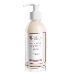 Arganové sprchové mléko - NEROLI 200 ml