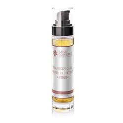 Marocký olej proti celulitidě a striím 50 ml