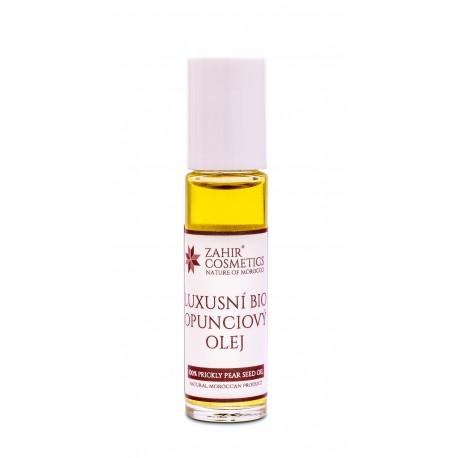 Opunciový olej  roll-on 10 ml