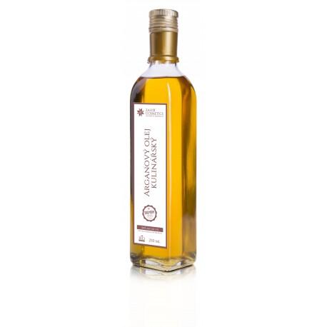 Argánový olej na kulinársky 250 ml