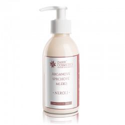 Arganové sprchovacie mlieko - NEROLI  200 ml