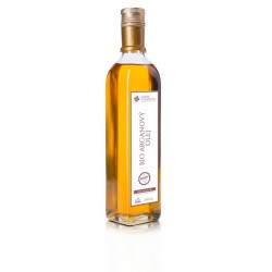 BIO argánový olej 250 ml