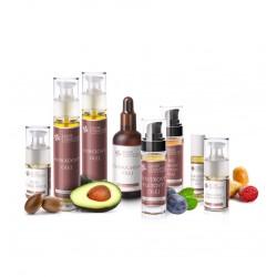 Višňový pleťový olej BIO 30 ml